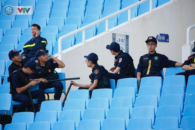 AFF Cup 2018: BTC tổ chức huy động tối đa lực lượng an ninh bảo vệ trận đấu - Ảnh 8.