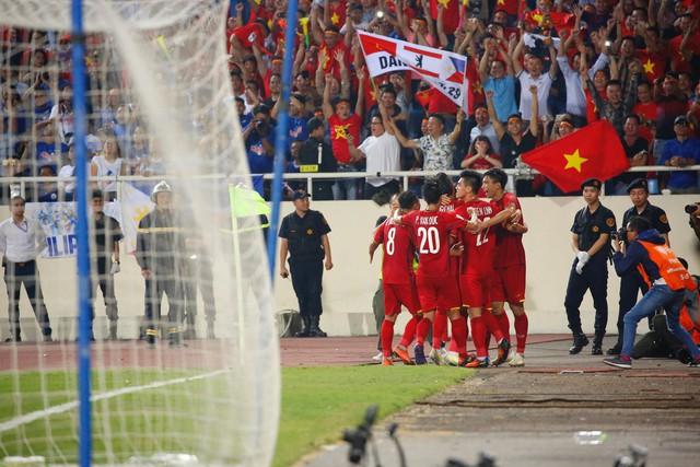 Lịch thi đấu chung kết AFF Cup 2018: ĐT Việt Nam so tài với ĐT Malaysia - Ảnh 1.