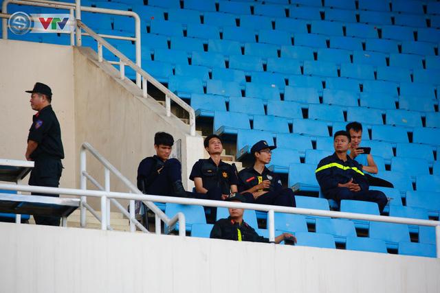 AFF Cup 2018: BTC tổ chức huy động tối đa lực lượng an ninh bảo vệ trận đấu - Ảnh 7.