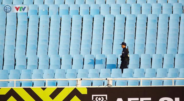 AFF Cup 2018: BTC tổ chức huy động tối đa lực lượng an ninh bảo vệ trận đấu - Ảnh 6.