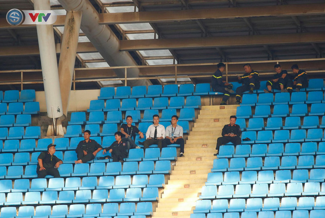 AFF Cup 2018: BTC tổ chức huy động tối đa lực lượng an ninh bảo vệ trận đấu - Ảnh 4.