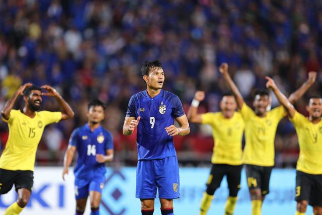 AFF Cup 2018: Trở thành cựu vương, HLV ĐT Thái Lan nói gì? - Ảnh 1.
