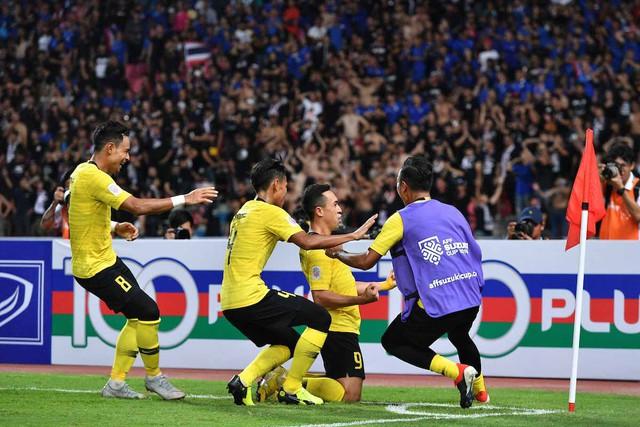 Lịch thi đấu chung kết AFF Cup 2018: ĐT Việt Nam so tài với ĐT Malaysia - Ảnh 2.