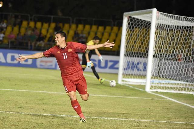 Lịch thi đấu và trực tiếp bán kết lượt về AFF Cup 2018 ngày 06/12: ĐT Việt Nam - ĐT Philippines - Ảnh 1.