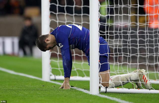 HLV Sarri thừa nhận, Chelsea thua xa Man City - Ảnh 1.