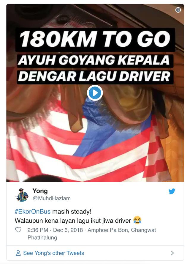 AFF Cup 2018: Fan Malaysia nô nức rời Thái Lan sau cơn địa chấn - Ảnh 4.