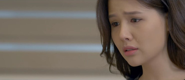 Yêu thì ghét thôi - Tập 28: Bà Diễm (NS Vân Dung) quyết không để Kim hiến thận cho bố đẻ - Ảnh 4.