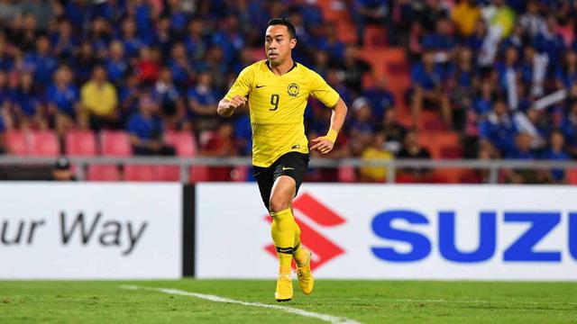 AFF Cup 2018: 3 trụ cột ĐT Malaysia bị treo giò, chấn thương trước chung kết lượt đi - Ảnh 2.