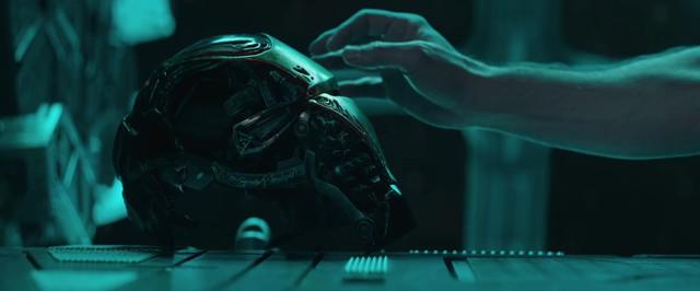 Avengers: End Game - Hawkeye và Ant-Man tái xuất, sẵn sàng cho trận chiến cuối cùng - Ảnh 2.
