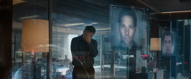 Avengers: End Game - Hiện thực tàn khốc còn lại sau cuộc chiến vô cực - Ảnh 7.