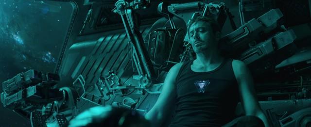 Avengers: End Game - Hawkeye và Ant-Man tái xuất, sẵn sàng cho trận chiến cuối cùng - Ảnh 3.