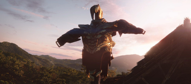 Avengers: End Game - Hiện thực tàn khốc còn lại sau cuộc chiến vô cực - Ảnh 3.