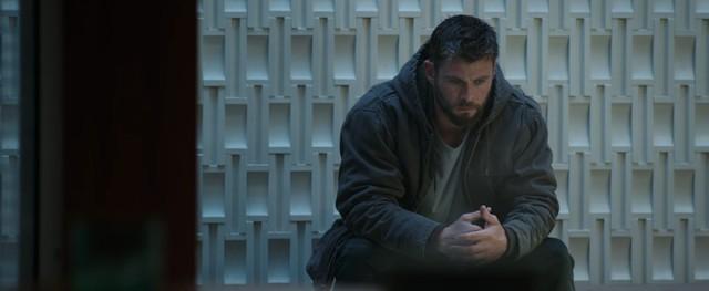 Avengers: End Game - Hiện thực tàn khốc còn lại sau cuộc chiến vô cực - Ảnh 8.