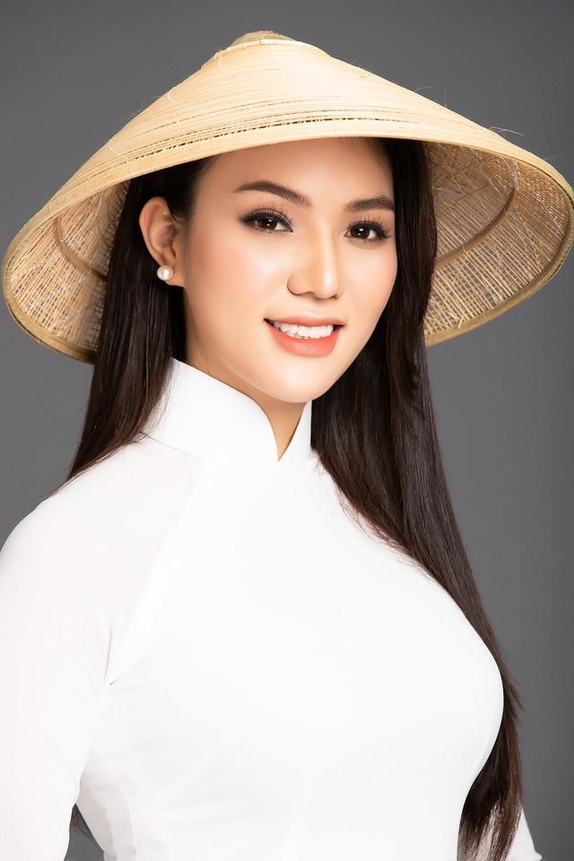 Hé lộ người đẹp đại diện Việt Nam thi Hoa hậu Du lịch quốc tế 2018 - Ảnh 2.