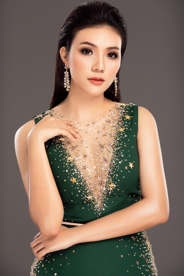 Hé lộ người đẹp đại diện Việt Nam thi Hoa hậu Du lịch quốc tế 2018 - Ảnh 8.