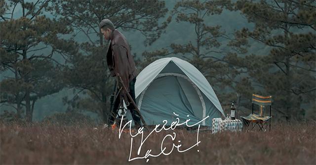 Người lạ ơi là MV ca nhạc được xem nhiều nhất Việt Nam năm 2018 - ảnh 2