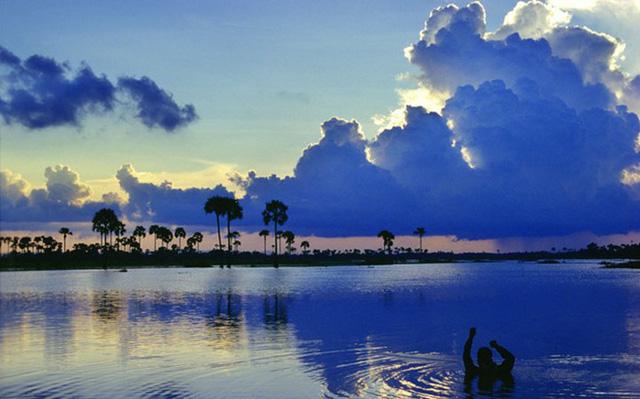 Những dòng sông dài và đẹp nhất thế giới - Ảnh 14.