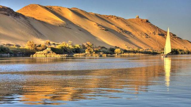 Những dòng sông dài và đẹp nhất thế giới - Ảnh 4.