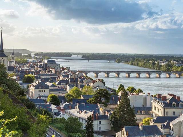 Những dòng sông dài và đẹp nhất thế giới - Ảnh 5.