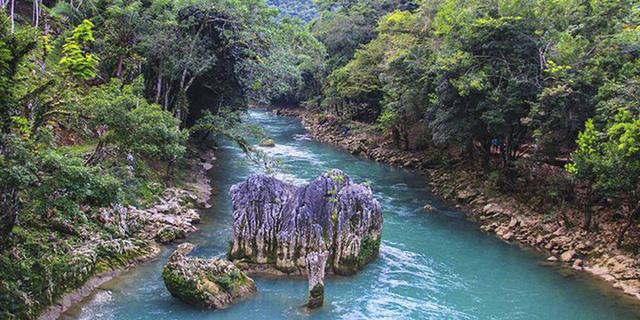 Những dòng sông dài và đẹp nhất thế giới - Ảnh 6.