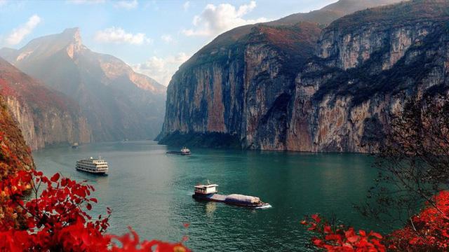 Những dòng sông dài và đẹp nhất thế giới - Ảnh 7.