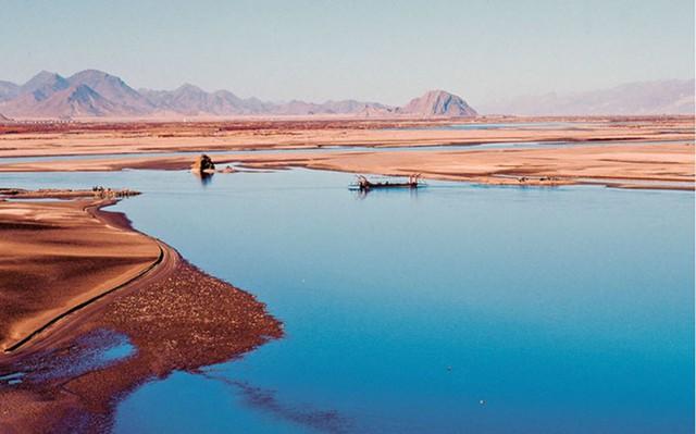 Những dòng sông dài và đẹp nhất thế giới - Ảnh 10.