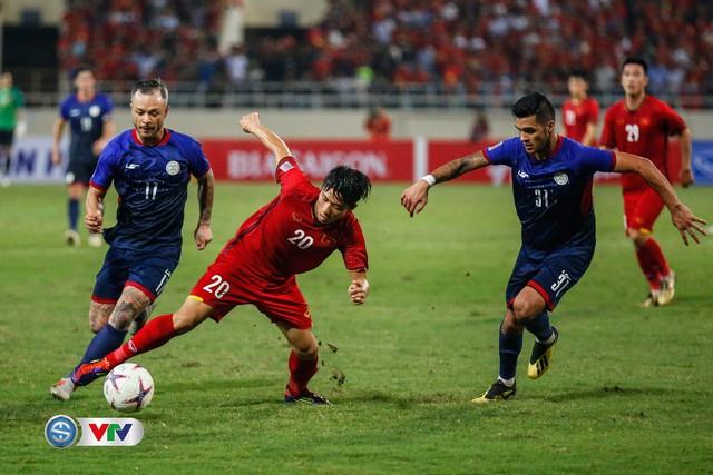 Đội hình tiêu biểu bán kết AFF Cup 2018: ĐT Việt Nam đóng góp 4 gương mặt - Ảnh 4.
