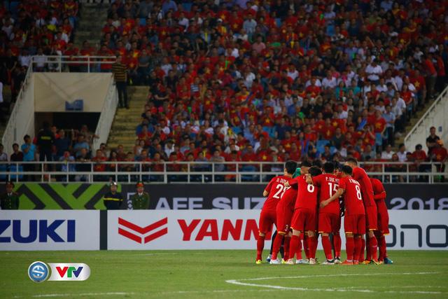 Vào chung kết AFF Cup 2018, ĐT Việt Nam tiếp tục lập kỷ lục về quãng thời gian bất bại dài nhất thế giới - Ảnh 1.