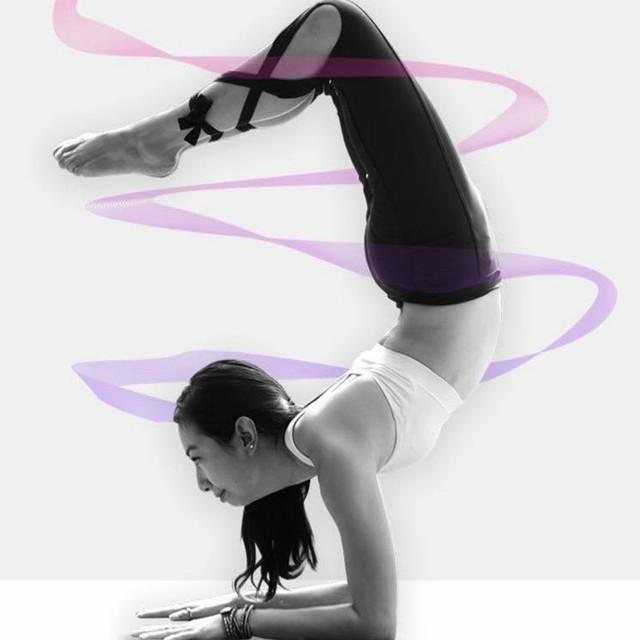 Trực tiếp Thế hệ số 18h30 (07/12): Tập thể thao cùng Cô gái Vàng của Yoga Việt Nam - Ảnh 2.