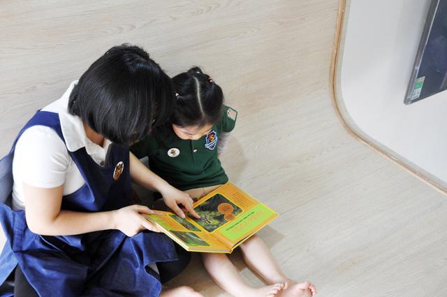 Cách nào để trẻ không sợ đi học? - Ảnh 2.