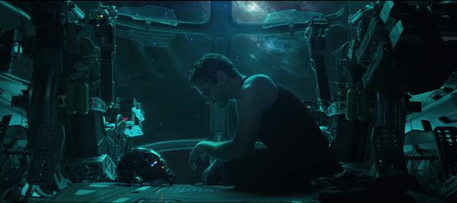 Avengers: End Game - Hiện thực tàn khốc còn lại sau cuộc chiến vô cực - Ảnh 1.