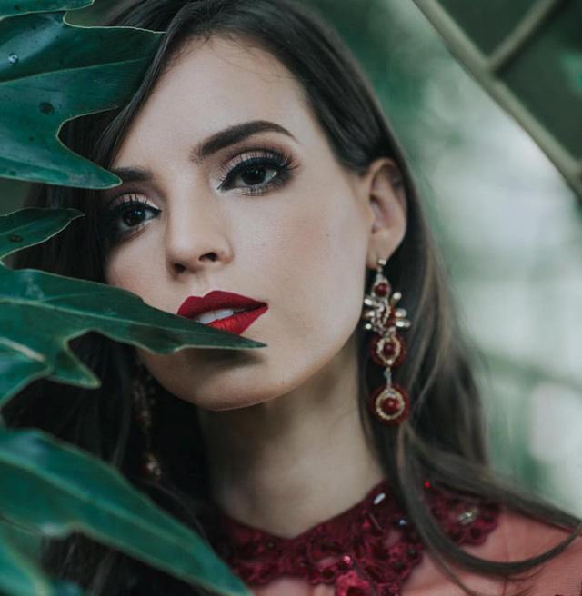 Ngắm nhan sắc nóng bỏng của người đẹp Mexico đăng quang Miss World 2018 - Ảnh 5.