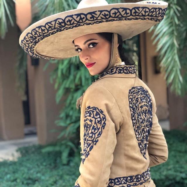 Ngắm nhan sắc nóng bỏng của người đẹp Mexico đăng quang Miss World 2018 - Ảnh 6.
