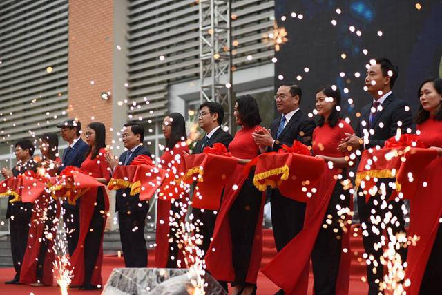 Hà Nội ra mắt Trung tâm dịch vụ việc làm và hỗ trợ thanh niên - Ảnh 3.