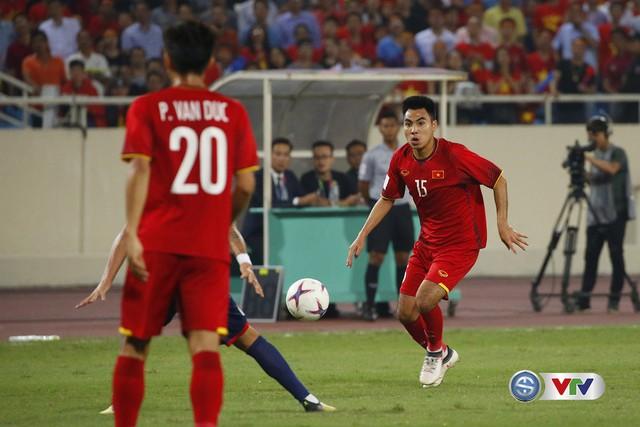 Đội hình tiêu biểu bán kết AFF Cup 2018: ĐT Việt Nam đóng góp 4 gương mặt - Ảnh 2.