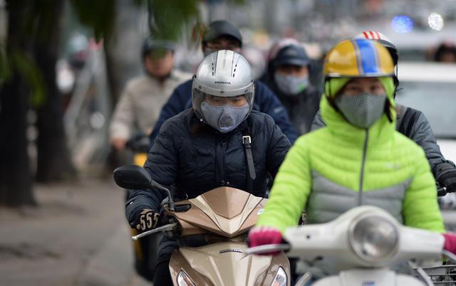 Chuyên gia bắt bệnh xe máy khó nổ mùa Đông và cách đặc trị - Ảnh 1.