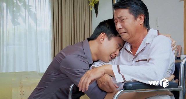 Cung đường tội lỗi - Tập 40: Té ngửa vì Phú Thịnh không phải con ruột, ông Hòa quay lưng tìm cách chiếm tập đoàn - Ảnh 7.