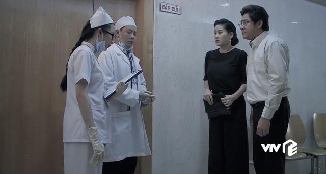 Cung đường tội lỗi - Tập 40: Té ngửa vì Phú Thịnh không phải con ruột, ông Hòa quay lưng tìm cách chiếm tập đoàn - Ảnh 2.