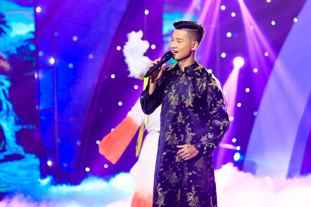 Image result for Sol Vàng khép lại hành trình hơn 4 năm tôn vinh âm nhạc Việt