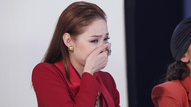 The Face Vietnam 2018 - Tập 10: Minh Hằng như gặp ác mộng vì bạn diễn nhí của các học trò - Ảnh 4.