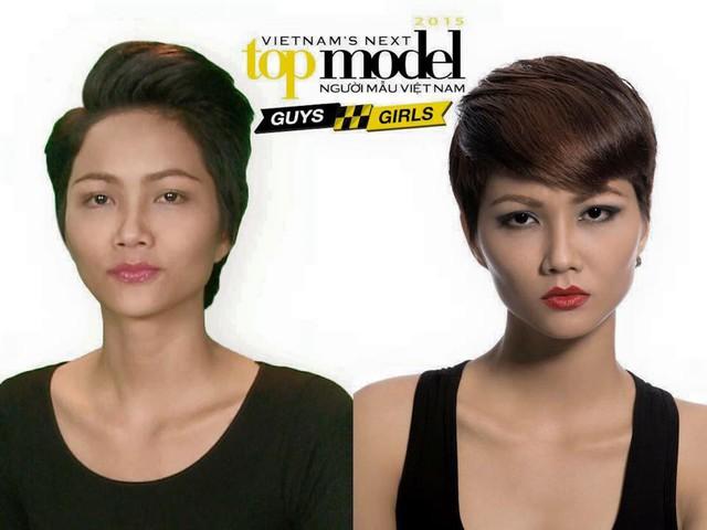 H'Hen Niê - Hành trình từ cô vịt xấu xí tới Hoa hậu Hoàn vũ Việt Nam - Ảnh 3.