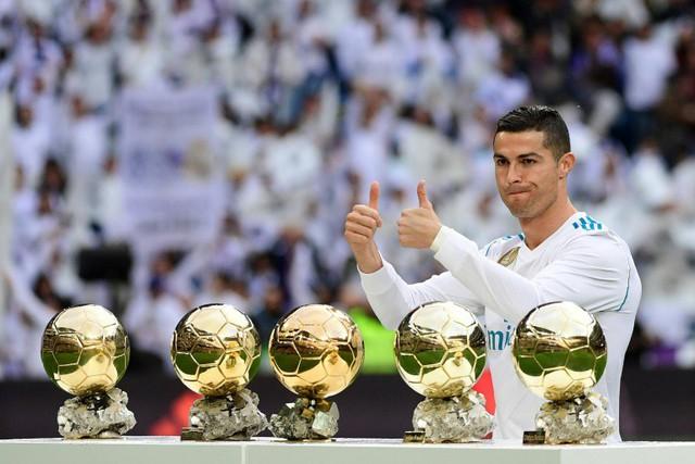 ẢNH: Coutinho còn kém xa Ronaldo về mức phí giải phóng hợp đồng - Ảnh 1.