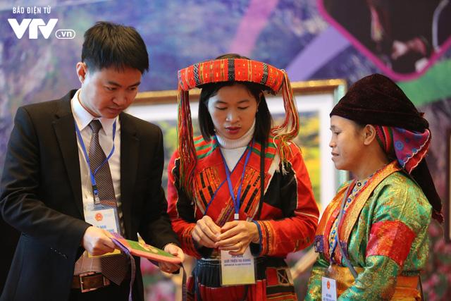 Hà Giang đặc biệt chú trọng phát triển du lịch bền vững - Ảnh 2.