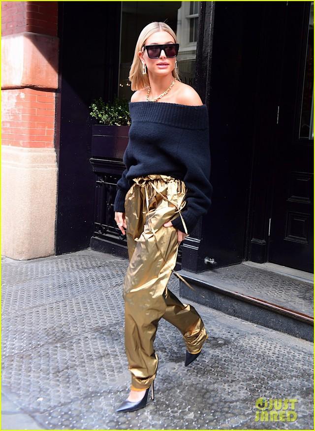 Tuần lễ thời trang New York: Người mẫu trẻ đua nhau tỏa sáng - Ảnh 6.