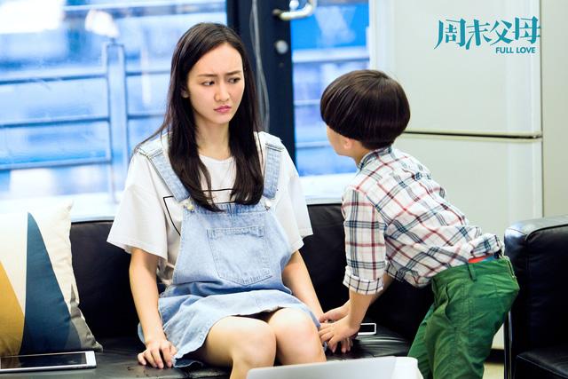 Phim truyện Trung Quốc mới trên VTV1: Tình yêu đong đầy - Ảnh 3.