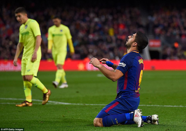 Kết quả bóng đá quốc tế rạng sáng ngày 12/02: Barcelona hòa thất vọng, Liverpool thắng dễ - Ảnh 3.
