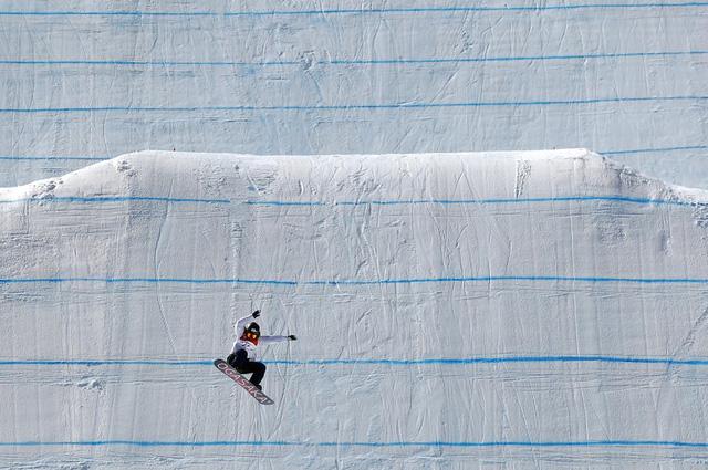 ẢNH: Những hình ảnh ấn tượng ngày thi đấu 12/2 của Olympic PyeongChang 2018 - Ảnh 4.