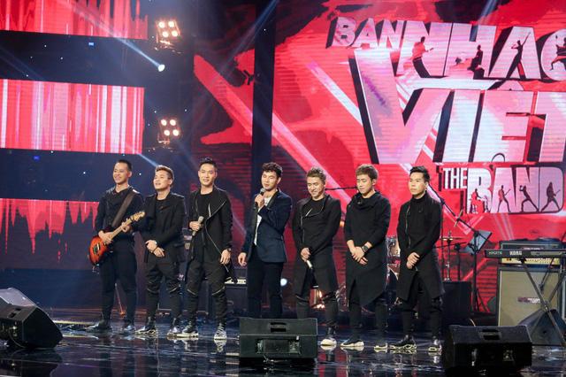 Quán quân Ban nhạc Việt mùa đầu tiên gọi tên An Nam - Ảnh 6.
