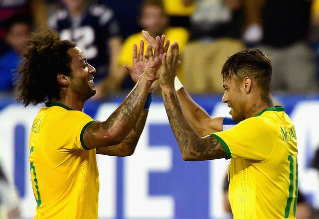 Neymar sẽ chơi cho Real - Ảnh 1.