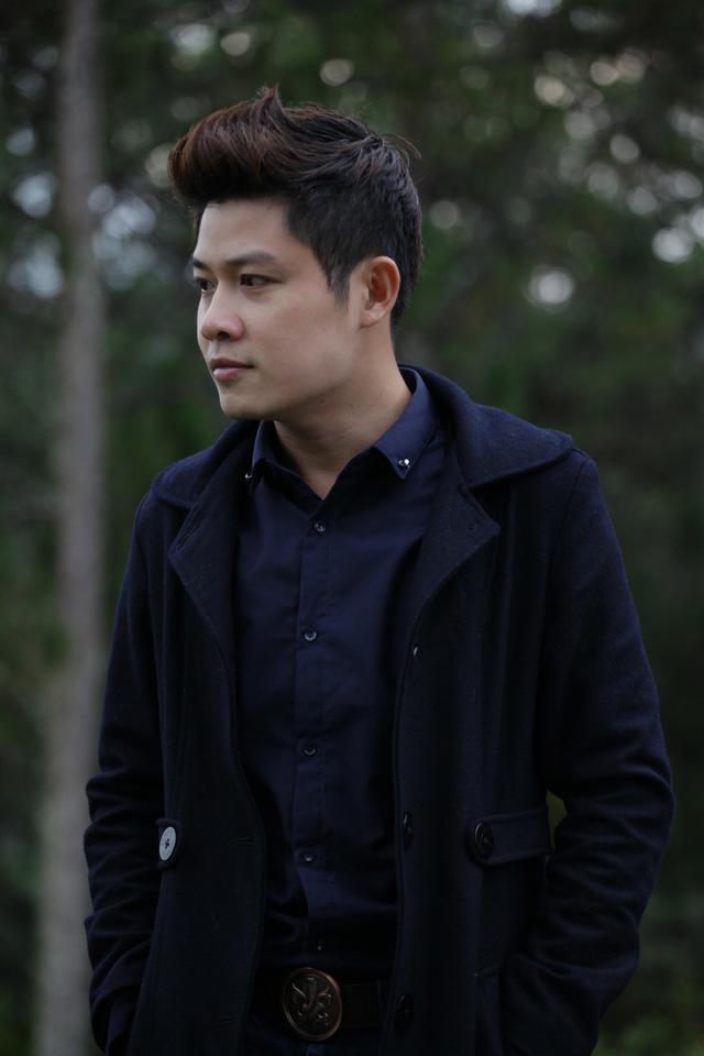 """Nhạc sĩ Nguyễn Văn Chung: """"Viết nhạc bằng sự rung động…"""" - Ảnh 3."""